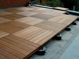 terrace tile ipe decking tiles for elevated decks and rooftop decks