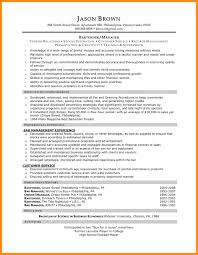 Bartender Server Sample Resume General Affidavit Template