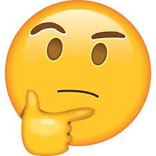 <b>Thinking Emoji</b> [Download <b>Thinking Emoji</b> in PNG] | <b>Emoji</b> Island