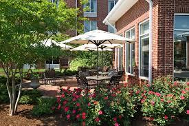 hilton garden inn charlottesville va