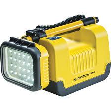 Pelican 9430 Rals Remote Area Lighting System Pelican 9430 Remote Area Lighting System Yellow