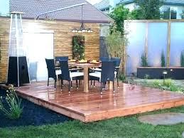 wood patio ideas. Wood Patio Ideas R