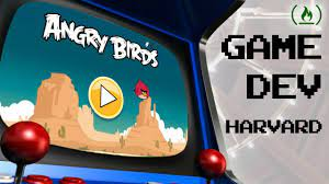 Angry Birds Coding Tutorial - CS50's Intro to Game Development - YouTube