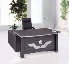 office tables designs. Dark Wooden Executive Manager Office Table With Chair Lamp And Cheap Desk For Sale Tables Designs B