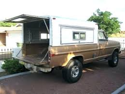pickup bed camper – reikiall.info