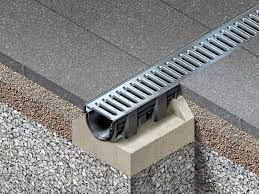 top x domestic drainage channel