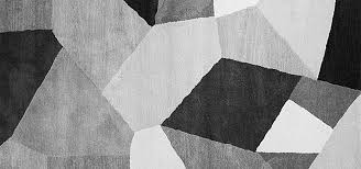 black and white carpet texture. Carpet Texture, Black, Gray, Fractal Geometry, Background Image Black And White Texture