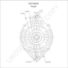 35214420 front dim drawing