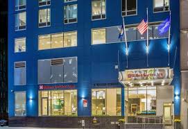 hilton garden inn nyc financial center manhattan downtown new york