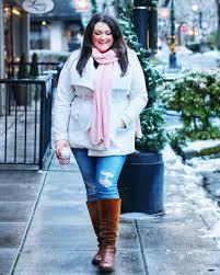 the best plus size winter coats