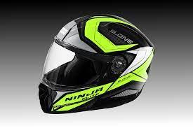 Studds Ninja Elite Super D4 Decor Helmet Launched in India at Rs 1,595