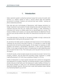 Partnership Agreement Between Companies Partnership Agreement Template Luxury Limited Llp Singapore
