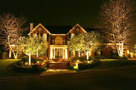 landscaping lighting ideas. Interesting Lighting Aesthetic Landscape Lighting Ideas To Landscaping