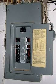 cost to replace a circuit breaker box angie's list Replacing A Fuse Box With A Breaker Box breaker box with a federal pacific circuit breaker panel with stab lok breakers replace a fuse box with a breaker box