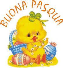 Buona Pasqua   OLTRE IL CANCELLO