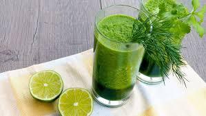 supreme green juice for digestion