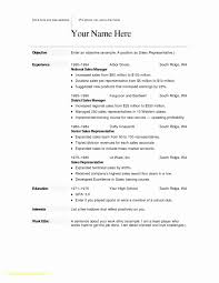 Medical Transcriptionist Resume Awesome Top Result Physical Therapy