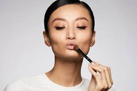 a perfect makeup look for chinese new year step 5