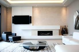 modern fireplace surround concrete living room surrounds for sale d79 modern