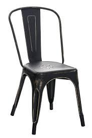 Esszimmerstuhl Cp579 Stuhl Lehnstuhl Metall 89x44x48cm