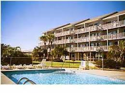 seagrove beach beachfront condo at beachfront ii with pool