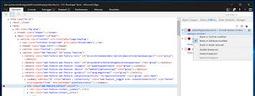 Breaking on DOM Mutations in the Microsoft Edge DevTools - Microsoft ...