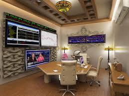 high tech office design. High Tech Office Design