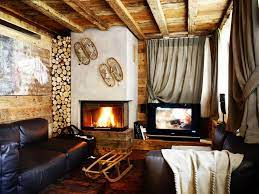 blending rustic and cottage style in