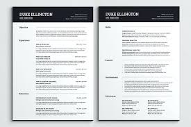 Examples Of 2 Page Resumes This Is 100 Page Resume Examples 100 Page Resume Template Download 23