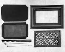 Decorative Grates Registers Decorative Grilles Beaux Arts Classic Products