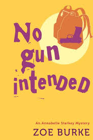 no intended an annabelle starkey mystery 2