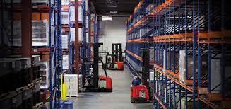 raymond forklift trucks fleet and warehouse solutions sovena olive oil utilizes raymond material handling solutions