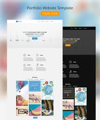 website templates download free designs best 25 free portfolio ideas on pinterest free portfolio