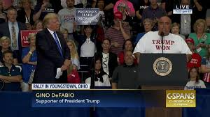 Youngstown Holds Jul Rally Ohio 25 President Video Trump C 2017 qtOFwxRg