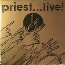 <b>Judas Priest</b> - <b>Priest...Live</b>! Lyrics and Tracklist | Genius