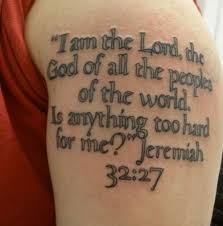 Christian Quotes For Tattoos Best of Christian Tattoos Christian Quotes Tattoo Art Christian Tattoos