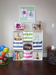 Chic kids playroom ...