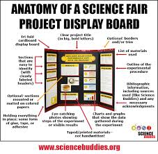 Putting Together A Project Display Board Science Buddies Blog