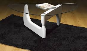 black or white furniture. Modena Styled Designer Unique Wood Base Coffee Table In Red, Black, Or White Black Furniture