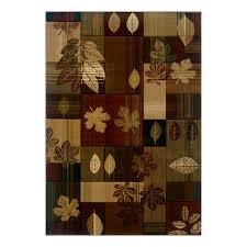 511 25159 designer contours area rug autumn bliss