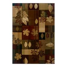 511 25159 designer contours area rug autumn bliss