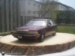 1991 Chevrolet Caprice id 26118