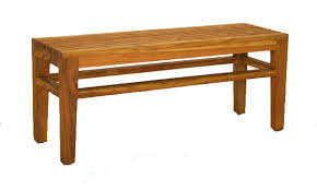 fong brothers co  fb teak bench