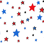red white and blue stars wallpaper. Contemporary Stars For Red White And Blue Stars Wallpaper L