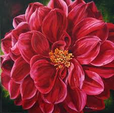 acrylic painting ideas for beginners flowers 1000 ideas about acrylic painting flowers on