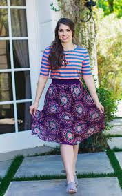Lola Skirt Size Chart Lola Skirt Lularoe