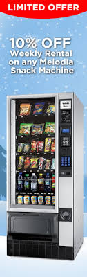 Rent Vending Machine Uk Adorable Can Bottle Snack Vending