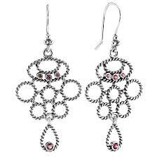 pandora romance with rhodolite dangle earrings pandora earrings and necklace set pandora bracelet er 2017