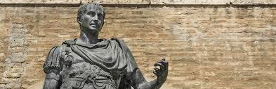 julius caesar ancient com