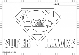 Small Picture Coloring Pages Seahawks Color Pages Ssblitzatv Gif Coloring